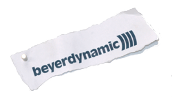 Official Beyerdynamic suppliers